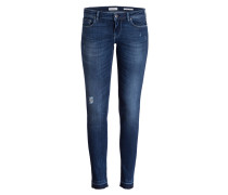 Skinny-Jeans - sljo silky journey