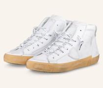 Hightop-Sneaker PRSX - WEISS