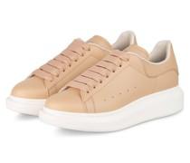 Plateau-Sneaker - BEIGE
