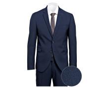 Anzug CIPULETTI Super Slim-Fit - 68 blau