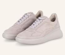 Plateau-Sneaker WAYNE - GRAU