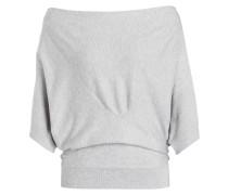 Pullover CALANTHE - grau meliert