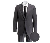 Anzug MANHATTEN Slim-Fit
