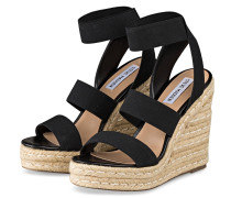 Wedges SHIMMY - SCHWARZ