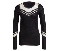 Pullover TIBI - schwarz