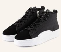 Sneaker NAUTILUS - SCHWARZ