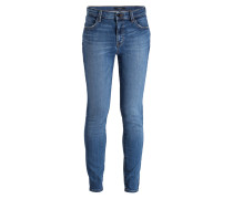 Skinny-Jeans - decoy/ blue