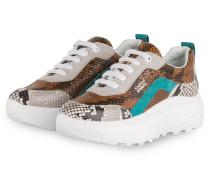 Plateau-Sneaker 84 NEON AVENUE