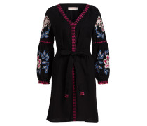 Kleid THERESE - schwarz