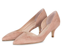 Pumps SELMA - rosa