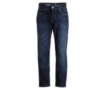 Jeans BATU Modern-Fit - blau
