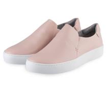 Slip-on-Sneaker - rosa