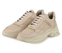 Plateau-Sneaker - CREME