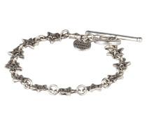 Armband APRIL - silber