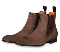 Chelsea-Boots SIMON - TAUPE