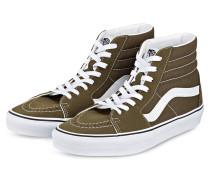 Hightop-Sneaker SK8-HI - KHAKI