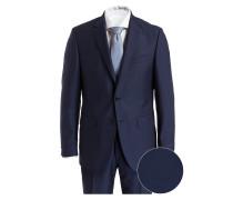 Anzug FULLER/ GRAND Regular-Fit - blau