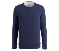 Sweatshirt LIFE - dunkelblau