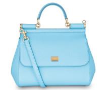 Handtasche MISS SICILY MEDIUM - blau