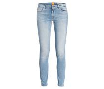 Skinny-Jeans SIDNEY - blau
