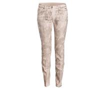 Jeans JPL-164 - beige
