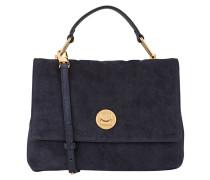 Handtasche - navy