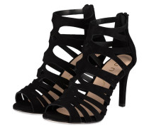 Sandaletten WANDEO - schwarz