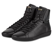 Hightop-Sneaker SL/01H - schwarz