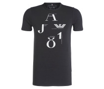 T-Shirt - anthrazit