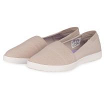 Slip-On-Sneaker ROSE - grau