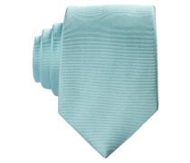 Krawatte - türkis