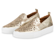 Slip-On-Sneaker TONKE