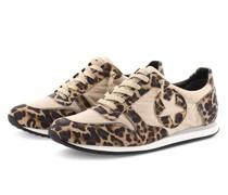 Sneaker TRAINER - BEIGE