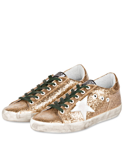 golden goose damen sneaker superstar 3 reduziert. Black Bedroom Furniture Sets. Home Design Ideas