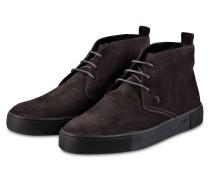 Desert-Boots - anthrazit