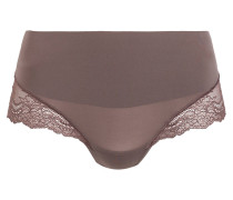 Panty UNDIE-TECTABLE LACE - taupe