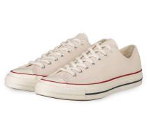 Sneaker CHUCK 70 - CREME