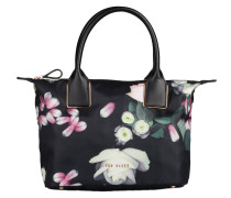 Handtasche LUNAH - schwarz