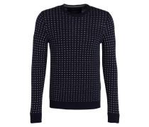 Pullover RICKY - dunkelblau