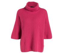 Rollkragenpullover - pink
