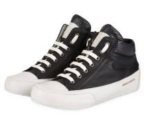 Hightop-Sneaker COSTINE - schwarz/ weiss