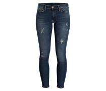 Skinny-Jeans HALLE - blau