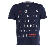 T-Shirt BART - blau