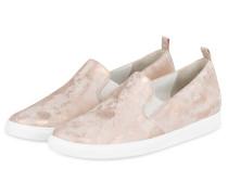 Slip-on-Sneaker - rosé