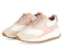 Plateau-Sneaker QWARK