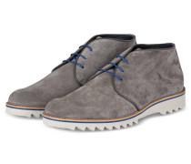 Desert-Boots - grau