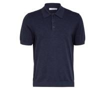 Strick-Poloshirt WILKIE