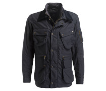 Fieldjacket CADWELL - blau