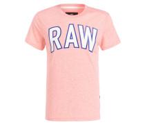 T-Shirt ELEVOR - rot