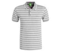Piqué-Poloshirt PADDY Modern-Fit